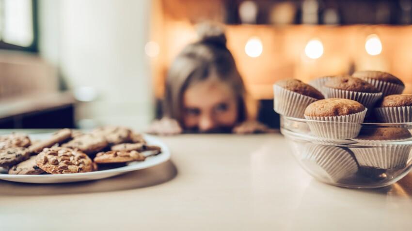 Pourquoi les gâteaux secs ramolissent… et les gâteaux mous durcissent ?