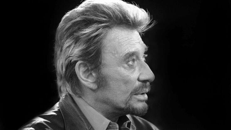 """Johnny Hallyday : son album posthume ne devait pas s'intituler """"Mon pays c'est l'amour"""""""