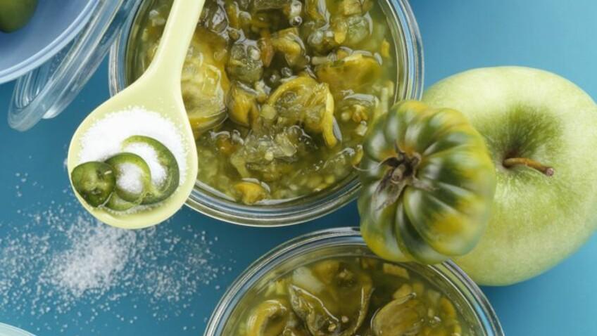 Figues, tomates, oignons : nos recettes de chutney à conserver toute l'année