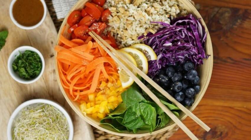 Nos recettes vitaminées pour la rentrée