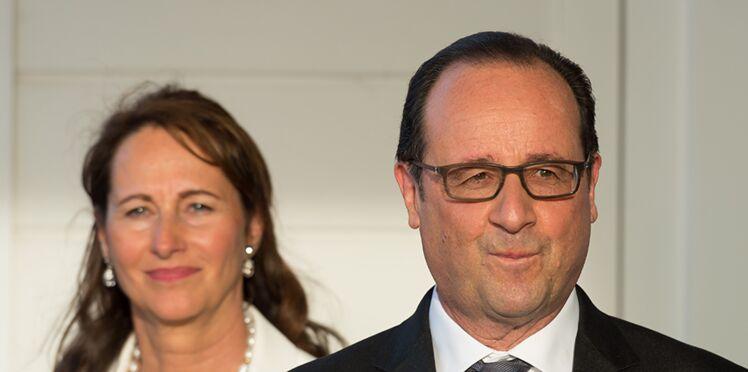 Thomas, Clémence, Flora et Julien : qui sont les enfants de François Hollande et Ségolène Royal ?