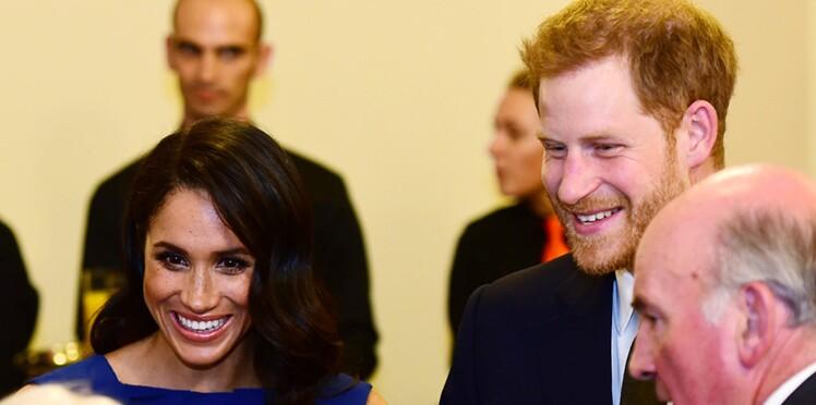 Photos - La preuve irréfutable que le prince Harry connaît par cœur les goûts vestimentaires de Meghan Markle