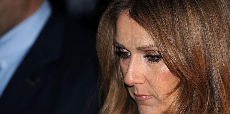 """Photo - Céline Dion endeuillée par la mort d'une amie : """"Votre présence a encouragé mes confidences"""""""