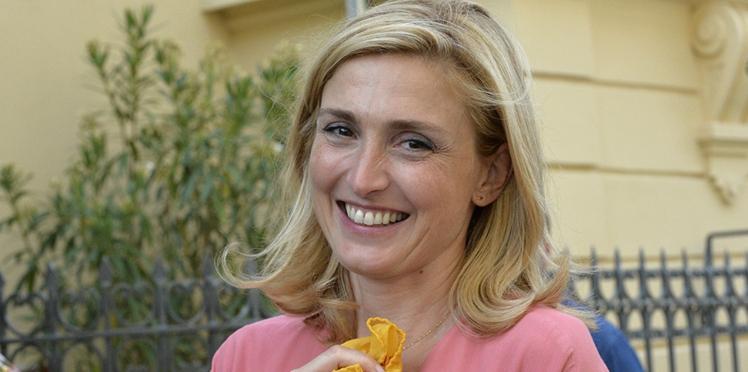 Photo - Mariage de Thomas Hollande : pourquoi Julie Gayet n'était pas présente parmi les invités ?