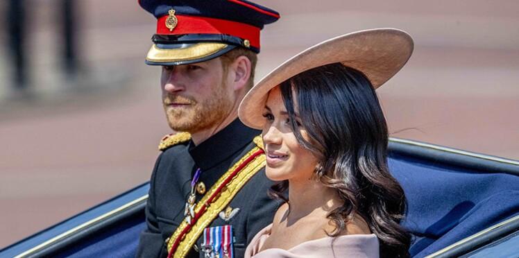 """Le prince Charles admiratif de sa belle-fille Meghan Markle : """"Il a un faible pour elle"""""""