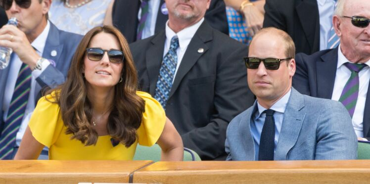 Kate Middleton et le prince William poussés à la rupture par Camilla Parker-Bowles ?