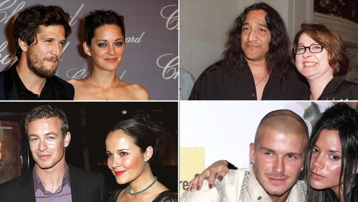 Photos - Ces couples de stars qui durent