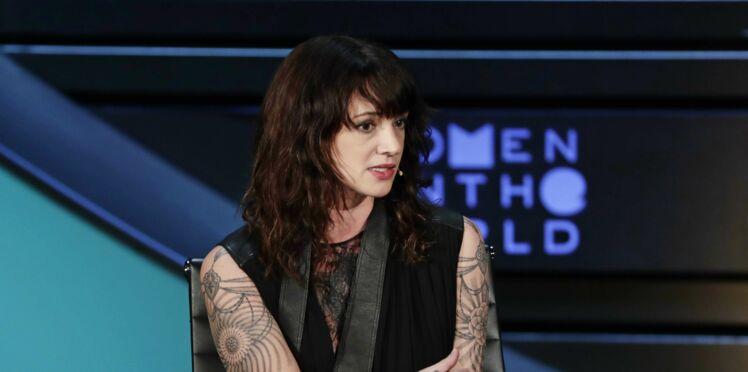 Asia Argento accuse à son tour Jimmy Bennett de l'avoir agressée sexuellement