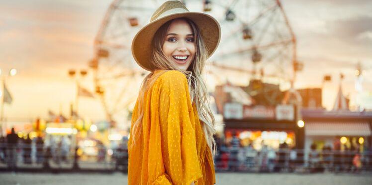Les tendances make-up et manucure les plus recherchées sur Pinterest en 2018