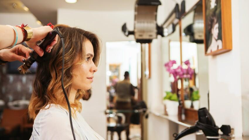 5 erreurs à ne pas faire chez le coiffeur