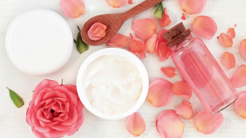L'huile de rose musquée : ses bienfaits beauté