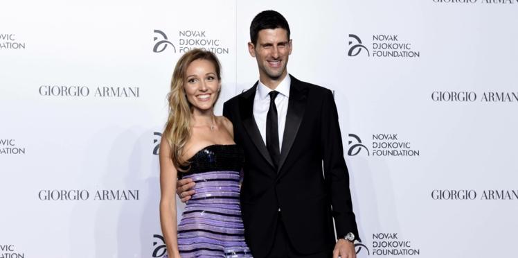Novak Djokovic : qui est Jelena, sa compagne depuis 13 ans et la mère de ses enfants Stefan et Tara ?
