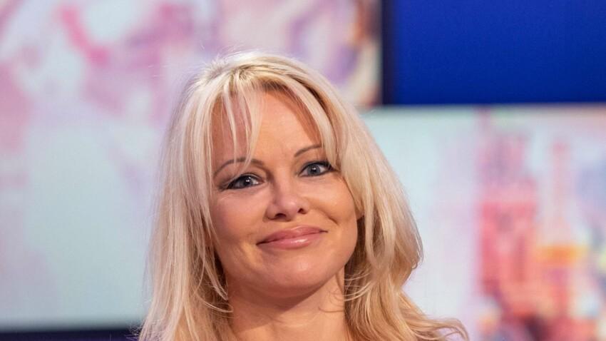 Pamela Anderson : ses exigences pour venir dans l'émission Quotidien