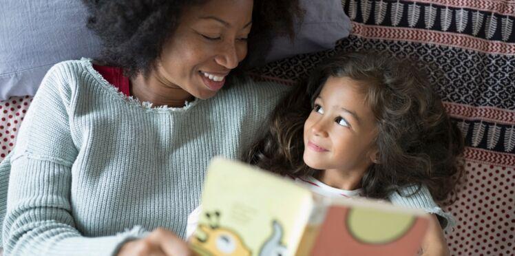 7 bonnes raisons de prendre l'habitude de lire une histoire à ses enfants