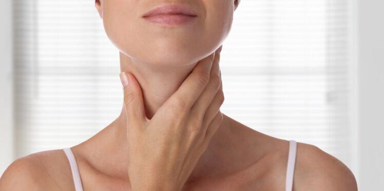 Cancer de l'œsophage : les symptômes qui doivent alerter
