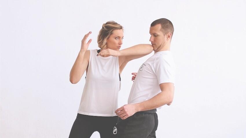 Krav-Maga : 5 techniques pour apprendre à se défendre