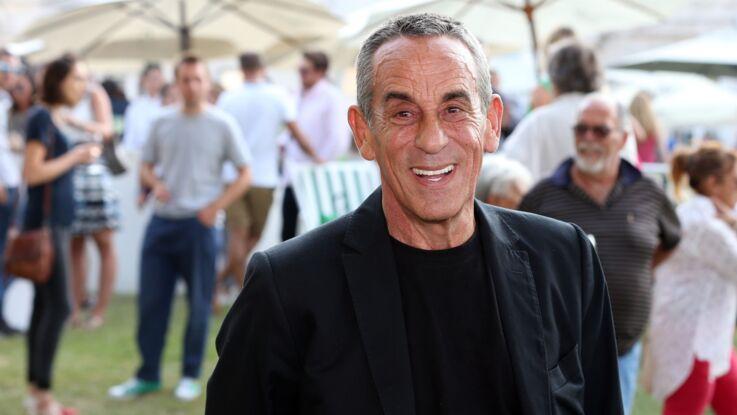 Thierry Ardisson : l'attitude de Yann Moix qu'il n'a pas appréciée