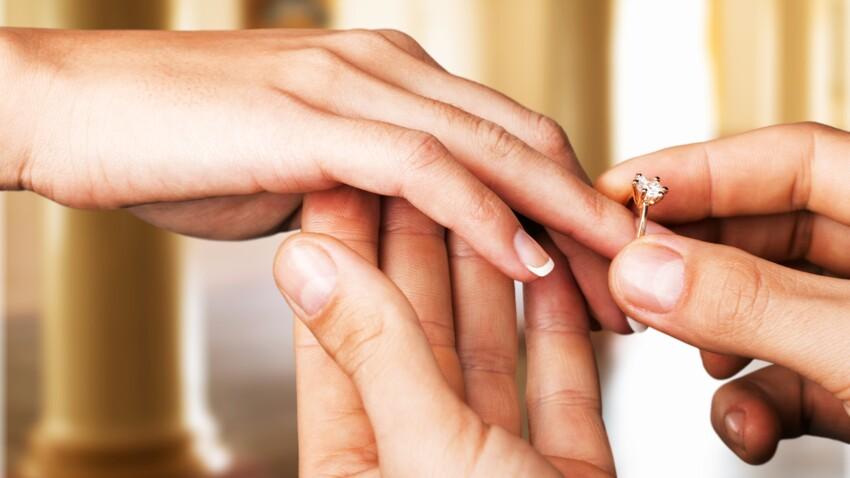Les plus belles bagues de fiançailles 2018 repérées au Manège à Bijoux