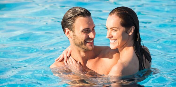 Faire l'amour dans l'eau: 7 choses à savoir avant de se lancer