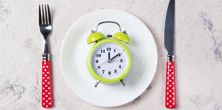 Chrononutrition : les 9 règles d'or pour mincir vite