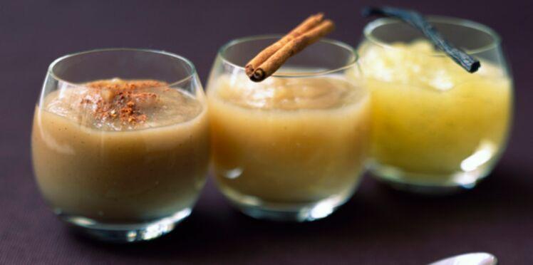 Compote de pomme, banane ou fruits de saison : toutes nos astuces et recettes pour la réussir
