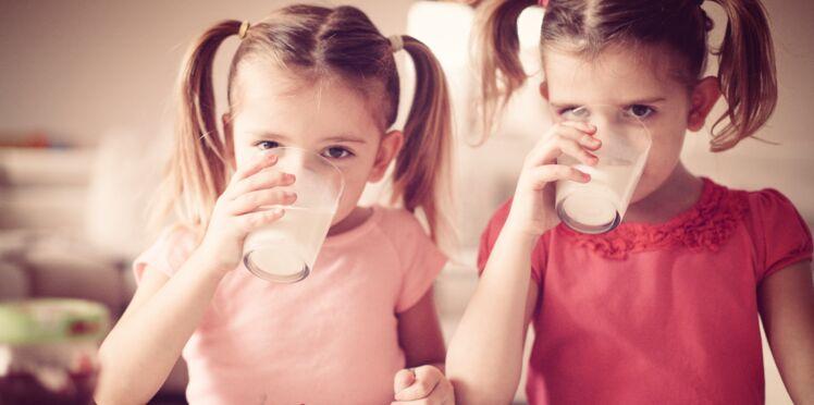Besoins en calcium : nos conseils pour éviter les carences chez les enfants et ados