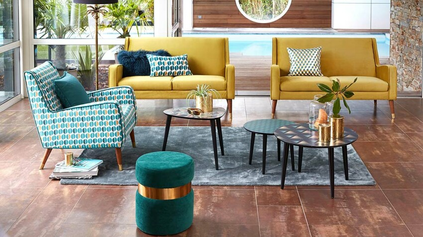 Petit canapé : 10 modèles pour trouver le bon