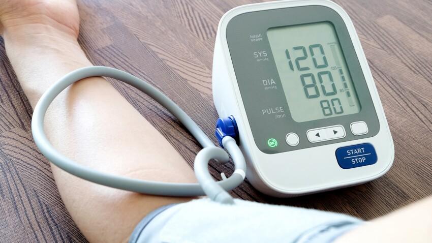 Hypertension : comment contrôler sa tension soi-même à la maison ?
