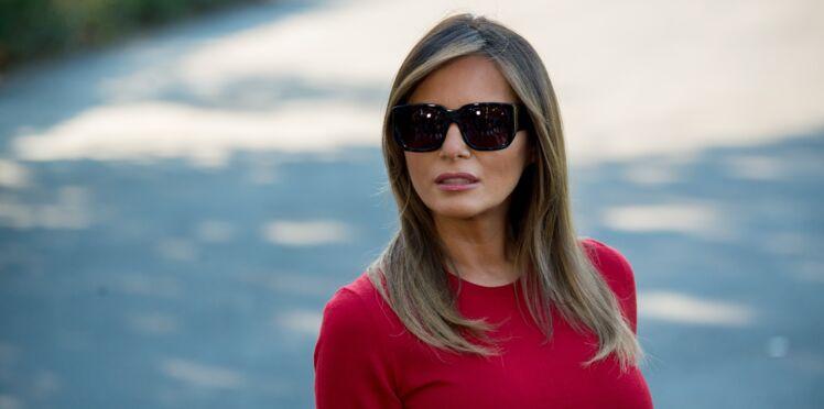 Stormy Daniels publie un livre sur sa liaison avec Donald Trump : ultime humiliation pour Melania Trump ?