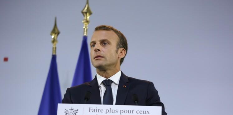 5 questions pour comprendre le revenu universel d'activité d'Emmanuel Macron