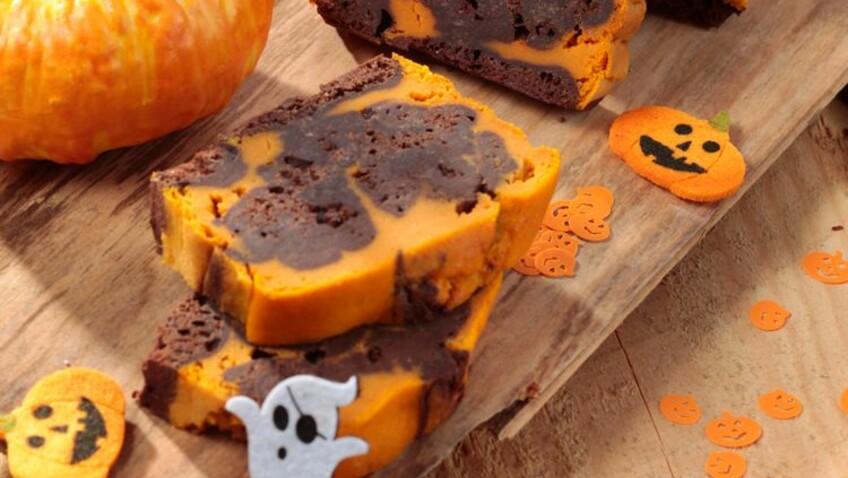 Dessert d'Halloween : nos recettes originales