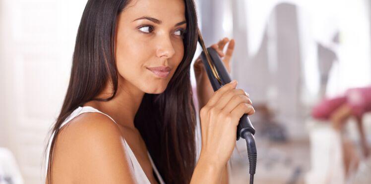 3 choses à ne surtout pas faire si vous portez des extensions de cheveux