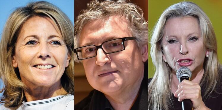 Claire Chazal se reconvertit, Michel Onfray dévoile sa double vie, Véronique Sanson malade… Le meilleur et le pire de la semaine du 15 septembre