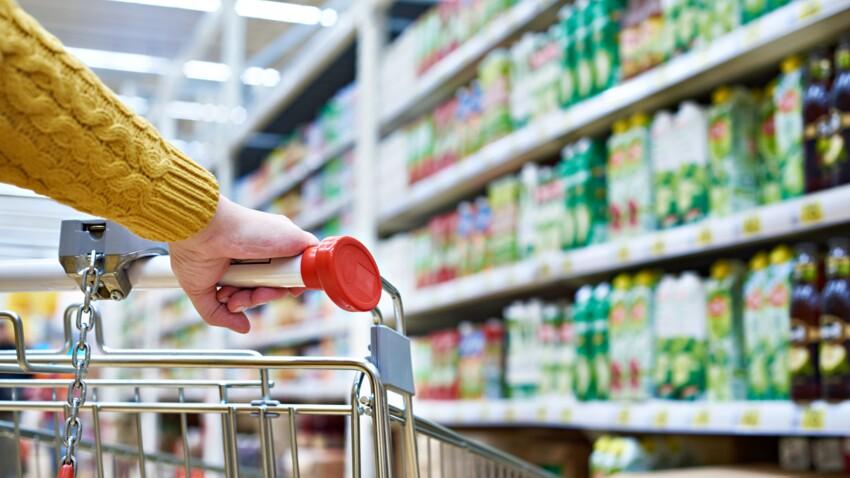 Aliments ultra-transformés : 4 ingrédients dont il faut se méfier au supermarché