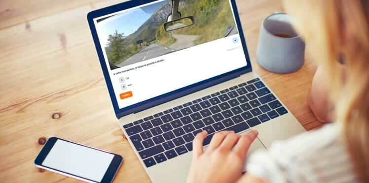 Auto-école en ligne : comment ça marche ?