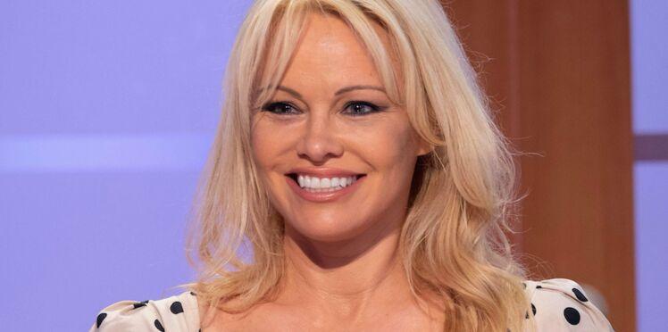 Pamela Anderson réagit suite aux critiques sur son salaire mirobolant pour Danse avec les Stars