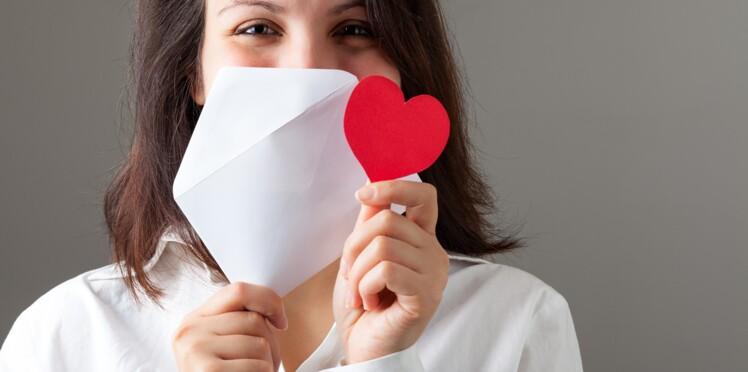 Écrire une lettre d'amour: 5 erreurs à éviter absolument