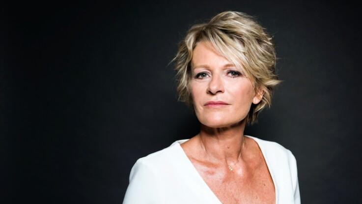 Sophie Davant se confie sur son divorce douloureux avec Pierre Sled