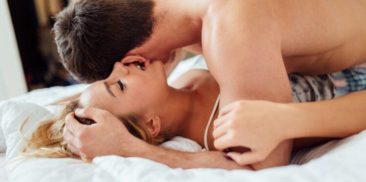 L'anneau vibrant, un sex-toy de couple à essayer