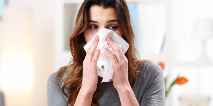 Grippe: comment reconnaître les symptômes?