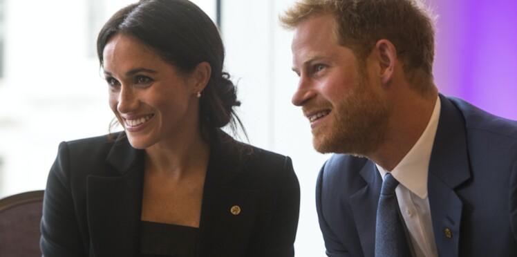 Le prince Harry a 34 ans : les conseils de Meghan Markle pour trouver le cadeau d'anniversaire parfait