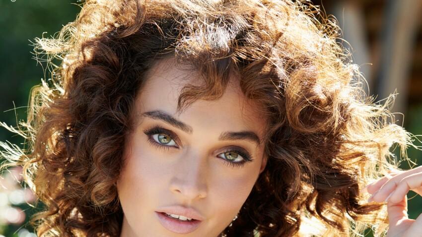 Cheveux frisés, bouclés ou ondulés : nos conseils pour en prendre soin