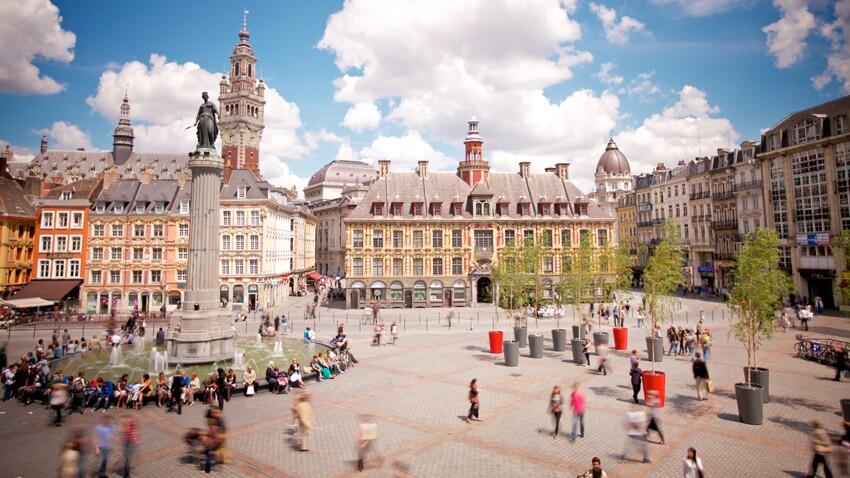 Week-end à Lille : les adresses à connaître