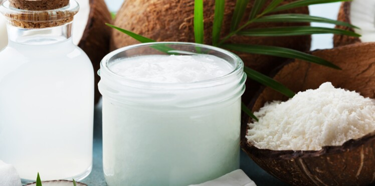 Soins cheveux, corps, visage... Pourquoi on adore la noix de coco