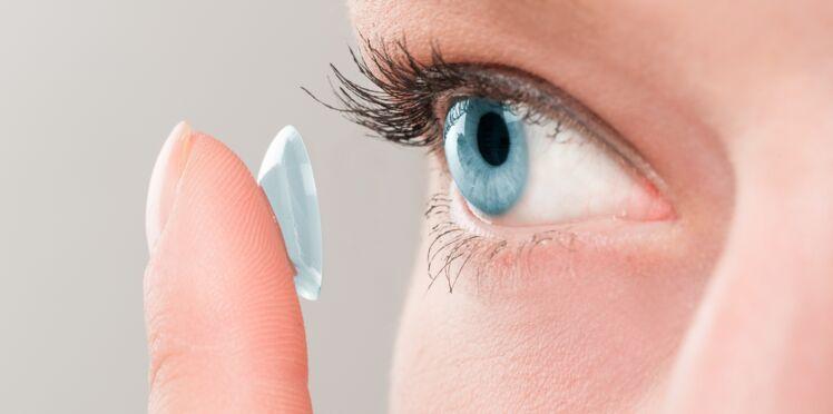 Lentilles de contact : 10 règles d'hygiène à respecter pour éviter les mauvaises surprises