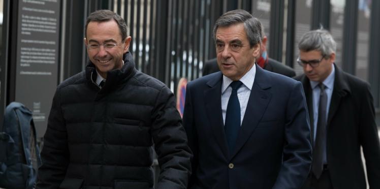 François et Pénélope Fillon ont marié leur fils, Edouard