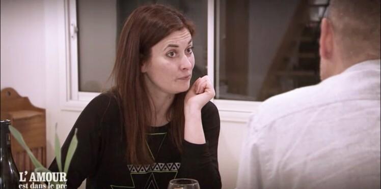 """L'amour est dans le pré : Aurélia """"outrée"""" par les moqueries sur son prétendant Jean-François"""