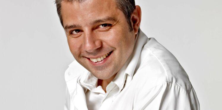 Interview gourmande et sans tabou d'Hugues Pouget, pâtissier