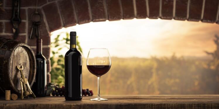 3 applis pour bien choisir son vin