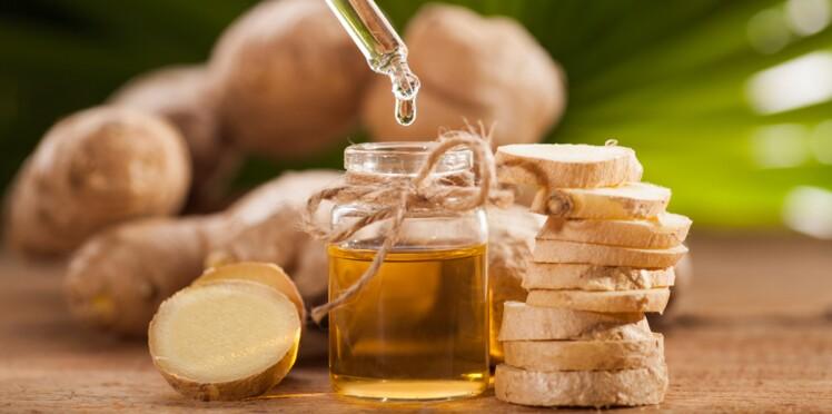calvitie 3 huiles essentielles qui peuvent favoriser la repousse de cheveux femme actuelle